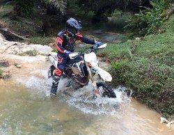 Moto Maniac Dirt Bike Adventures & Tours