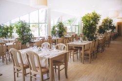 Restaurant Celeia Dining Room