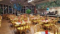 Mere Park Garden Centre Restaurant