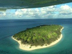 Australia by Seaplane