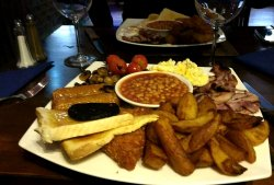 Rare Lounge Bar & Steakhouse Newcastle