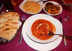 Abshar Iranian restaurant