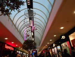 High Chelmer Shopping Centre