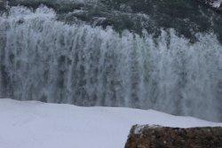 Gullfoss - Geysir & Snowmobiling