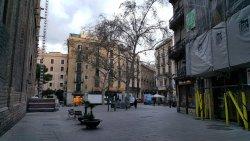 Placa de Sant Josep Oriol