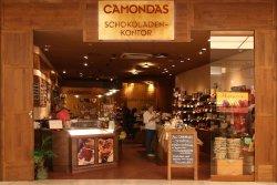 Camondas Schokoladen-Kontor