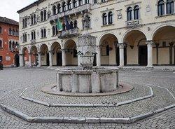 Fontana di San Gioatà