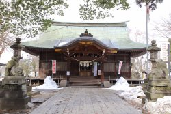 Mutsukunugi Hachimangu