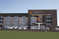 La Quinta Inn & Suites Tulsa Broken Arrow