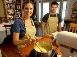 Cuisine Classique Cooking School
