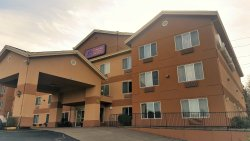 Comfort Suites Southwest