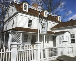 Keeler Tavern Museum and History Center