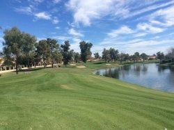 Ocotillo Golf Club