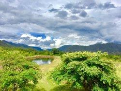 Lookout National Park Serra do Cipo