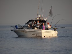Watta Bite Charter Fishing