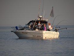 Watta Bite Charter Fishing
