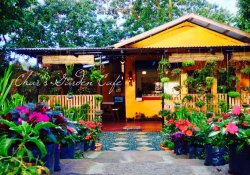 Char's Garden Cafe