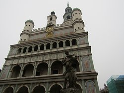 City of Poznan History Museum