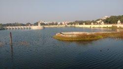 Ranmal Lake