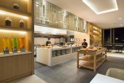 Breakfast Gallery Kitchen