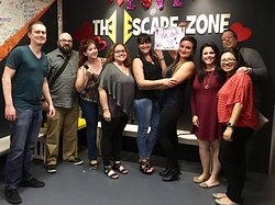 Boxroom Escape Games Miami