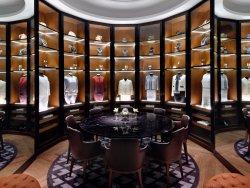 Dressing Room - The Restaurant at Address