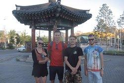 Free Ulaanbaatar Tour