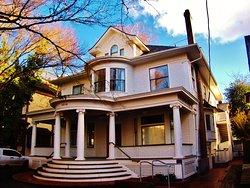 Mary Smith House