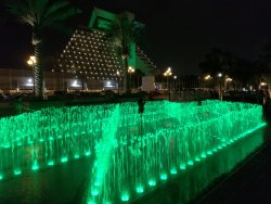 Sheraton Park