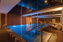 Hotel Bedriska Wellness Resort & Spa