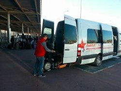 Voyage Transfers Antalya