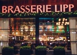 Brasserie Lipp