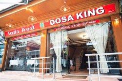 Dosa King, Punjabi & South Indian Vegetarian
