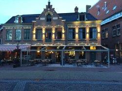 Bar-Restaurant Hofman