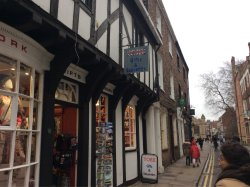 York Gifts and Souvenirs