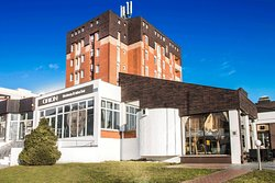 Hotel Slavonija