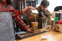 Frankie Coffee