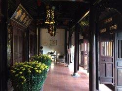 Nguyen Tuong Family Chapel