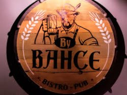 By Bahce Bistro Pub