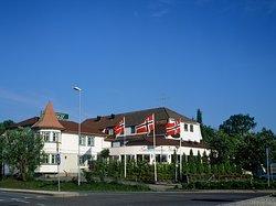 Smaalenene Hotell