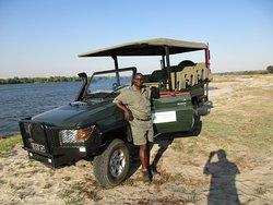 Wild Africa Safaris