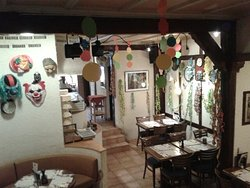 Restaurant Rhein Muhle