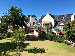 Noordhoek Sunshine Lodge