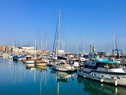 Ramsgate Royal Harbour & Marina