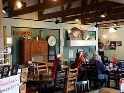 Sweetea's Tea Shop