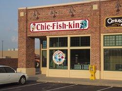 Chic Fish kin