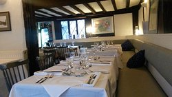 Carlini Restaurant
