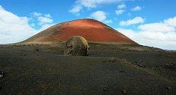 Raven's Volcano
