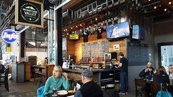 Wenatchee Valley Brewing Company