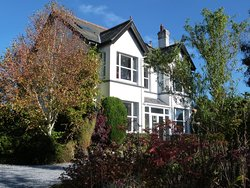 Moorcote Country Guest House, Moretonhampstead, Dartmoor